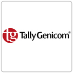 Tally Ink Cartridges